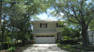 Tampa Bay home for sale
